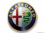 Alfa romeo - Comercializam piese auto
